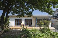 新建築 2016年2月号 コーポラティブガーデン