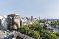 新建築 2016年9月号 おりづるタワー Orizuru Tower