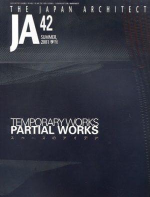 JA 42, Summer 2001