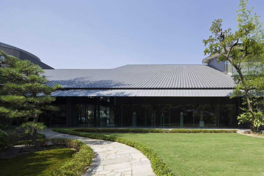 新建築 2009年11月号 根津美術館