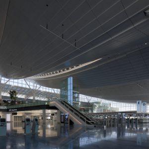 東京国際空港 (羽田) 国際線旅客ターミナル