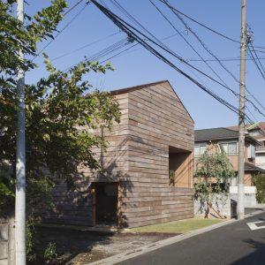 駒沢の住宅