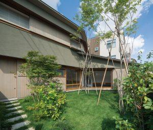 赤羽岩淵の家