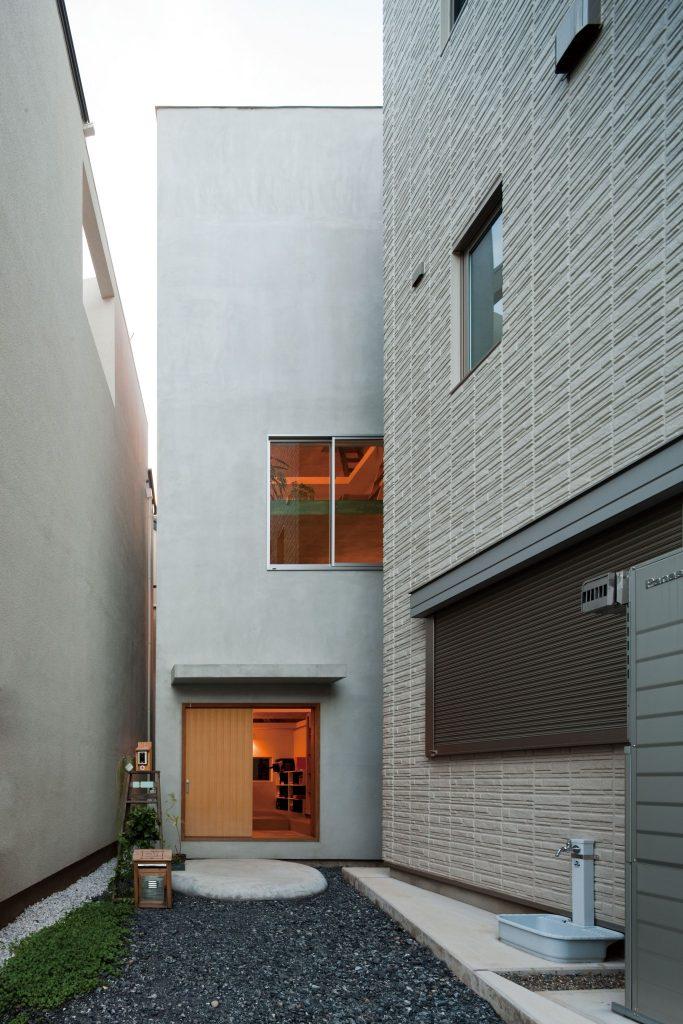 住宅特集 2013年2月号 作品15題