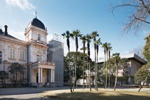 国立近現代建築資料館 (湯島地方合同庁舎改修)