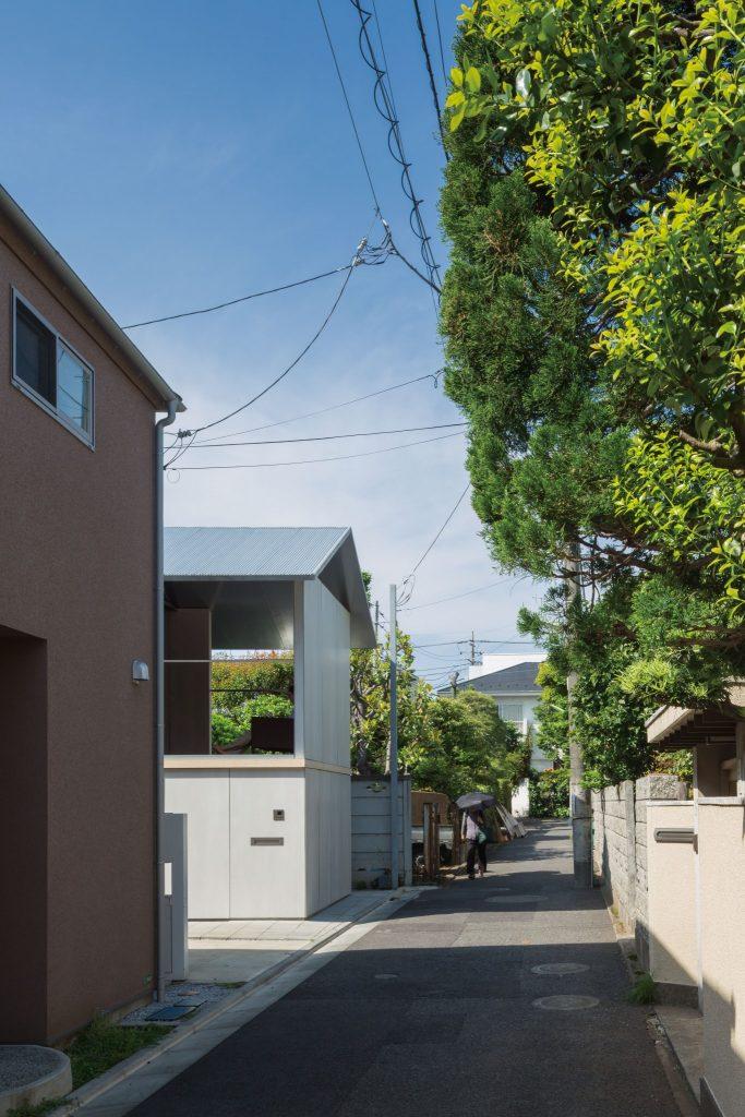 住宅特集 2013年7月号 集まる〜世帯のあり方 Households