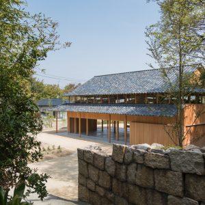犬島「家プロジェクト」