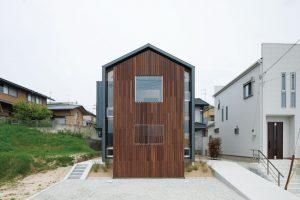 NAVI STRUCT HOUSE 2