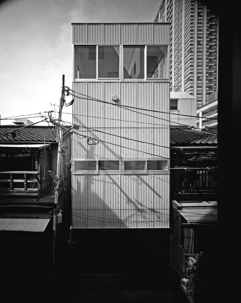 住宅特集 2013年8月号 Steel Frameの使い方 Frame