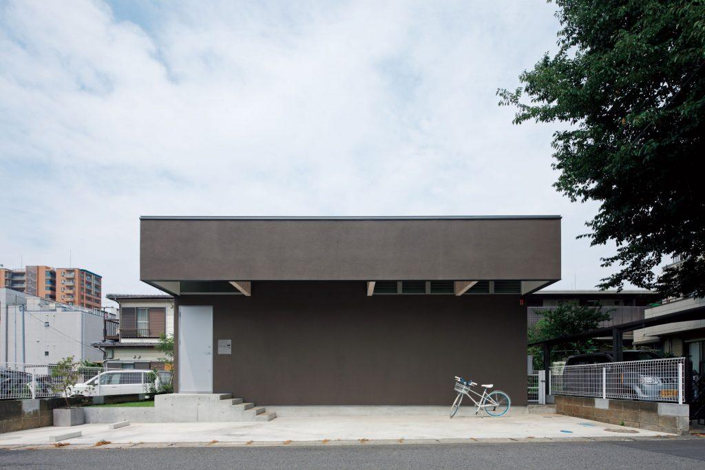 住宅特集 2013年9月号 平屋的な建ち方 2013