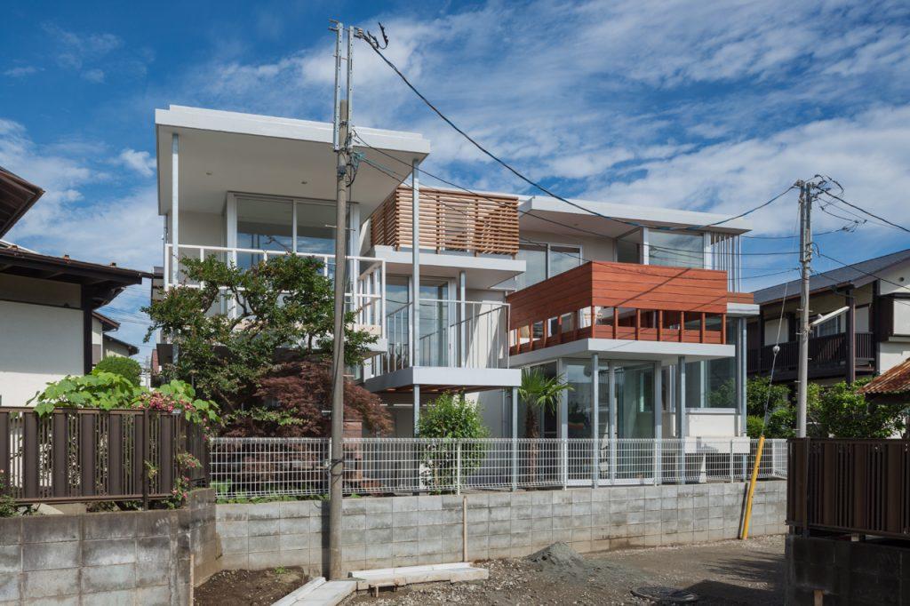 新建築 2013年8月号 大阪ガス実験集合住宅スマートリノベーション NEXT21 フェーズIV
