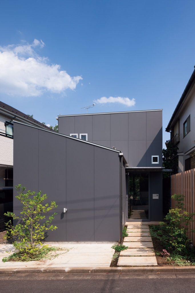 住宅特集 2013年10月号 住宅へのアプローチ Approach