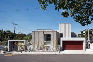 浄明寺の家