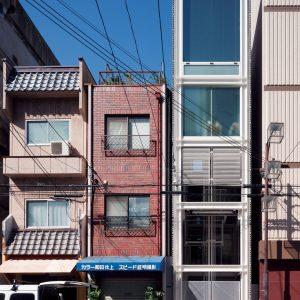 日本橋の家