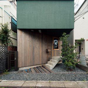 安藤さんの家