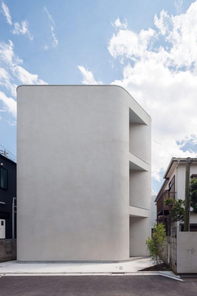 住宅特集 2014年7月号 表現のディテール Space in Detail