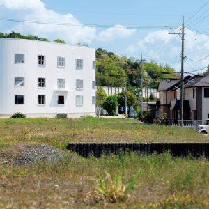 彦根の住居