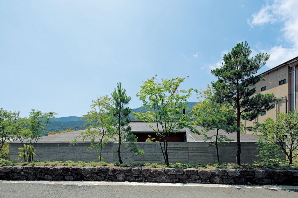 住宅特集 2014年9月号 別荘──景色と風土の受け止め方