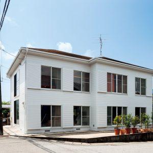 アパートメント・ハウス