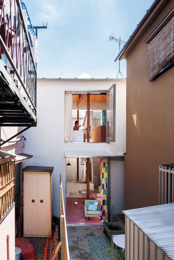 住宅特集 2014年12月号 発信する窓──内と外の多様な関係 Window
