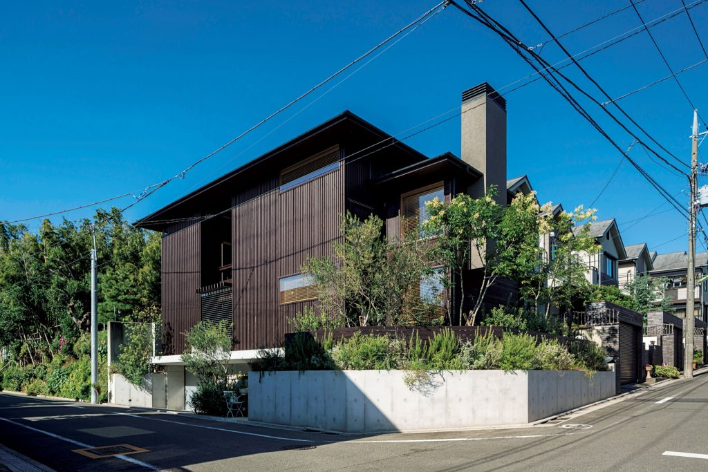 住宅特集 2015年1月号 2015年 住宅の行方 建築家の思考と挑戦
