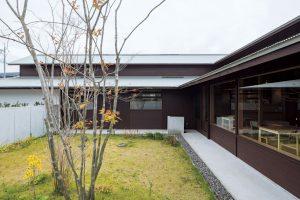 浜松の家と診療所