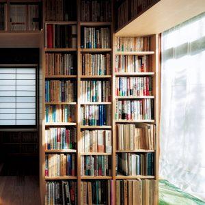 半丈の書架