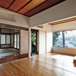 福浦ハウス