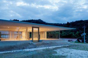 広島の小屋