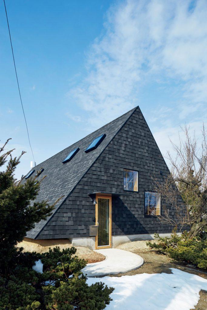 住宅特集 2015年4月号 木造の可能性 いま日本の住宅を木でつくること Woo Architecture