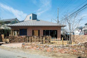 十ノ坪の家