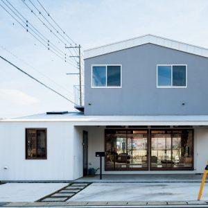 七光台の住宅