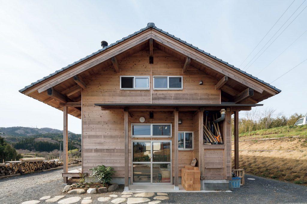 住宅特集 2015年6月号 小さな家──現代における小さいことの意味 Small House