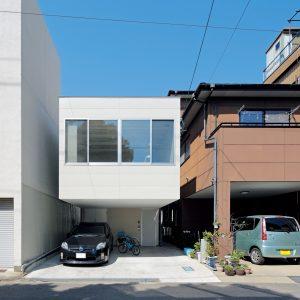 徳島の住宅
