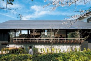 Roof & Shelter 鎌倉