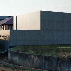 津福今町の家