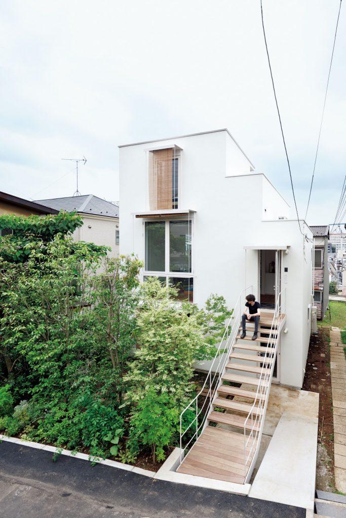 住宅特集 2015年8月号 庭──人とまちを繋ぐもの Garden