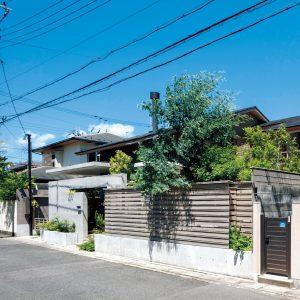 続・小阪の家
