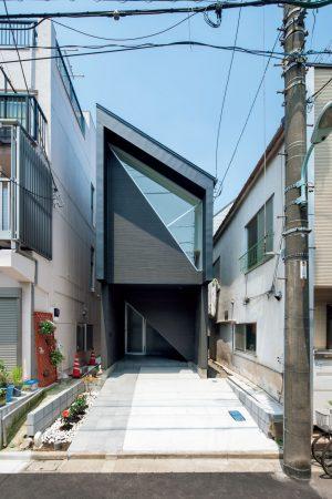 武蔵小山の家