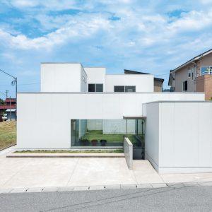 COUMA – house H
