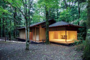 鹿島の森の住宅