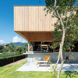 azmaya house