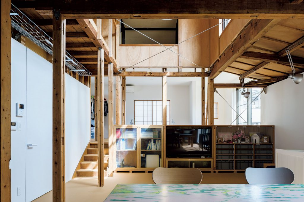 住宅特集 2016年2月号 リノベーションの時代──新しい価値を創造する27のアイデア Renovation