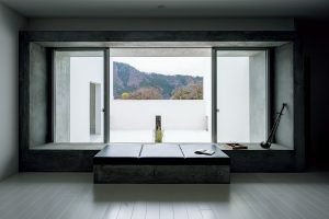 風景をつなぐ家