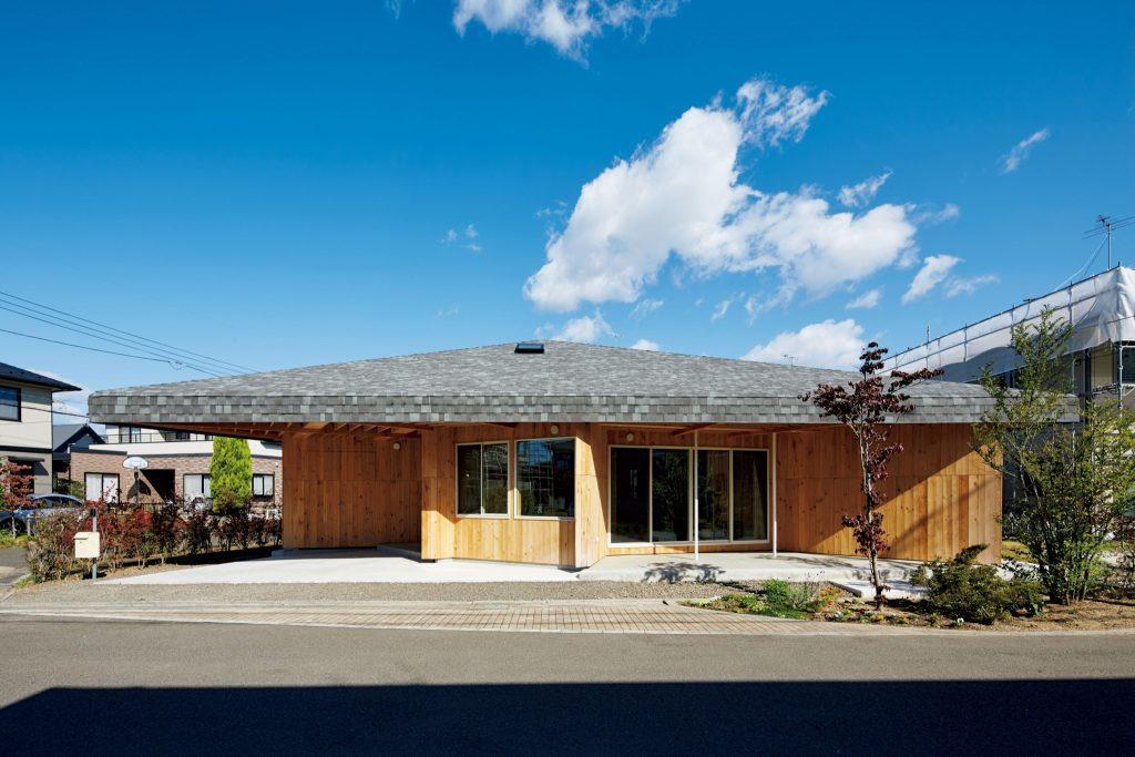 住宅特集 2016年3月号 平屋の理由──1枚の床が広げる多様性 One-story House
