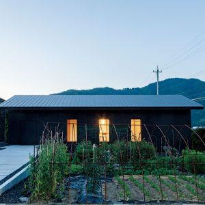 鯖江の住宅