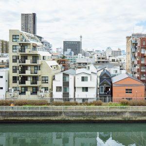 菊川の住宅