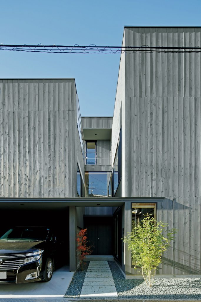住宅特集 2016年4月号 都市に建つ──住宅の新しい開き方を思考する Urban House