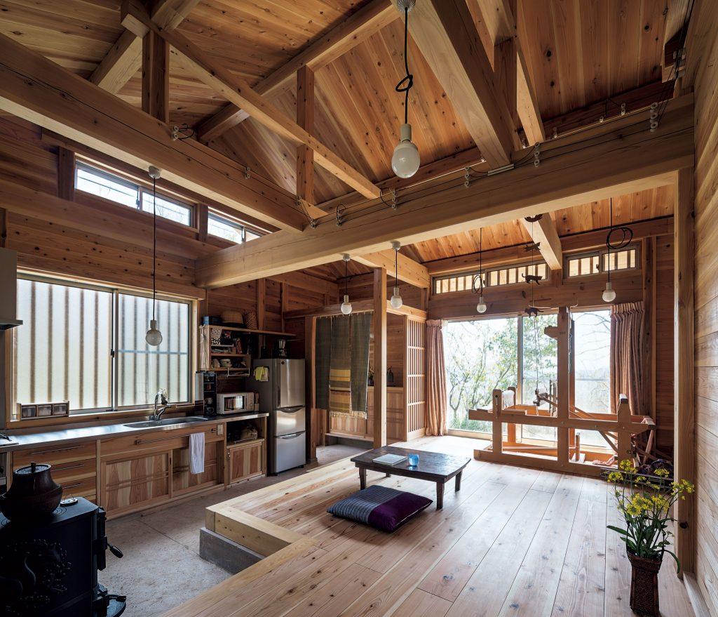 住宅特集 2016年5月号 広がる木造の可能性——いま日本の住宅を木でつくること Wood Architecture