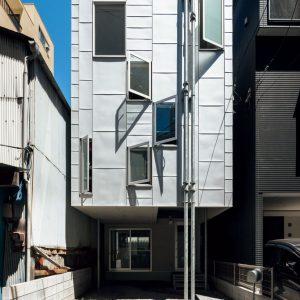 微気候の家